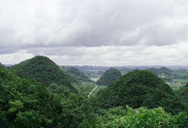 浙江天台山风景区-天台山国清寺-天台山在哪里-天台山门票价格